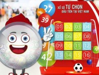 impressive numbers about the jackpot prize of vietlott