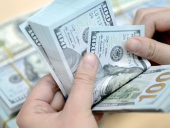 the abnormal movement of exchange rate analyzed