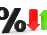 worries about increase of interest rates