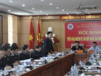 hai phong customs seeks measures to ensure the revenue target of more than vnd 50000 billion