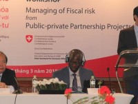 risk management for fiscal sustainability and public financial security