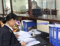 extension of the pilot mechanism of transshipment for consumer goods to icd my dinh