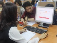 nearly 100 of enterprises implement online tax declarations