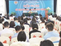 ha nam ninh customs create the best conditions for businesses