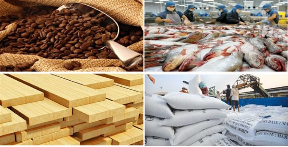 reason for the highest gdp growth of agriculture in 13 years