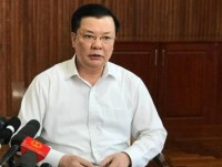 minister dinh tien dung property tax will contribute significantly to the anti corruption