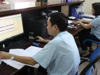 enhancing to inspect and control the discipline compliance of customs civil servants