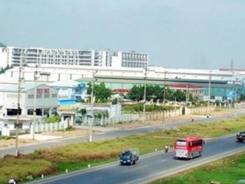 the government create many preferences for industrial zone development