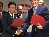 ge signed agreements worth more than us 5 bn to support vietnams energy and aviation sectors