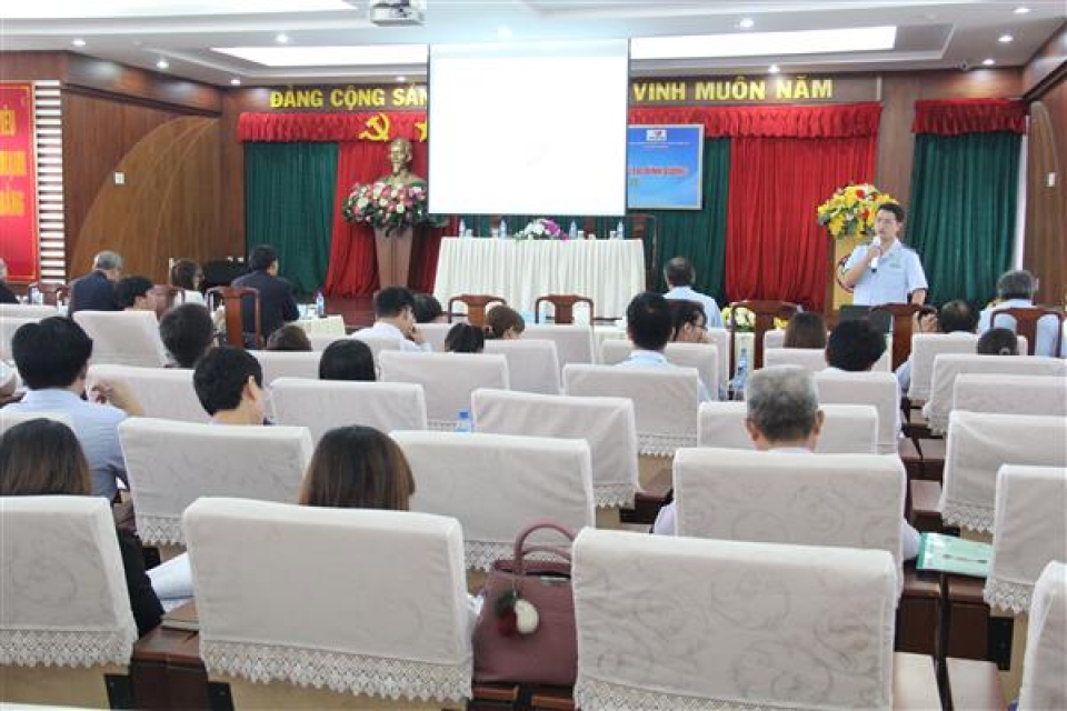 binh duong customs answers questions related to circular 39 for korean enterprises