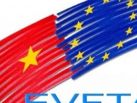 the legal review for the evfta ended