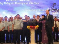 vietnam trade information portal official launched