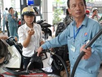 removing ron 92 petrol the consumption of e5 bio fuel will be sharply increase