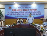 dg nguyen van can to strive to exceed the target of vnd 293000 billion