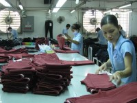 vietnams textile and garment industry still has a long way to catch up with other countries