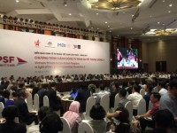 vietnam private sector forum 65 of enterprises wish a government in action