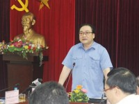 secretary of hanoi party committee tax authority must set the service goal as a prerequisite