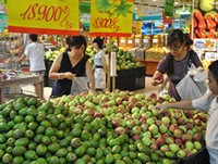 thailand mangosteen durian longan re exported to china through vietnam