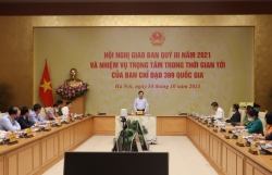 Contributing more than VND7,500 billion to State budget from anti-smuggling activities