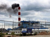 control the environmental problems in thermal power plants