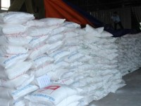 force to search warehouses containing more than 150 tons of sugar of minh hien company limited