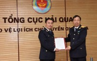 general department of customs appoints a new director of general department office