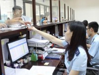 168 administrative procedures on customs are publicly posted