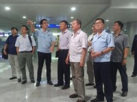 tan son nhat customs ready for apec leaders week