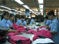 exports of textiles and apparel only reaches us 28 billion