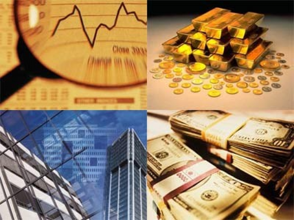 the financial market grew comprehensively in the first eleven months