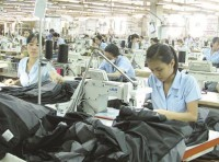 textile and garment export in 2018 shall be better than 2017