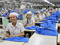 clothiers and fabric makers approaching stagnation in 2017