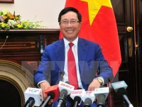 vietnam hopes to be a friend of all countries deputy pm