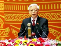 party leader trong to visit china