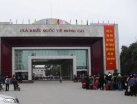 enhancing vietnam china border trade