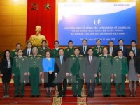 vietnam peacekeeping department debuts