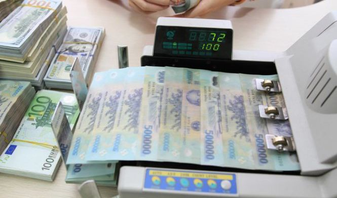record 52bn in foreign reserves new momentum for vietnams growth official