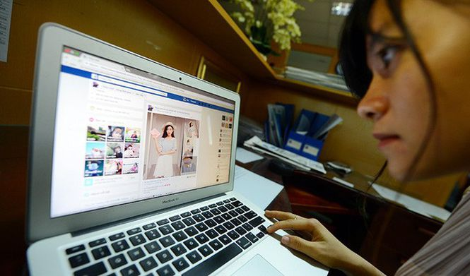 vietnam moves to cope with unconventional challenges on social media tuoi tre news