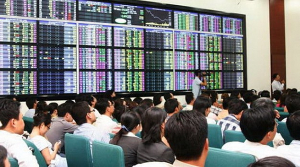 se asia stocks vietnam hits fresh 10 year closing high others muted