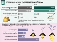 vie t nam business climate improves