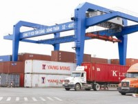 2017 eventful year for vietnam logistics sector