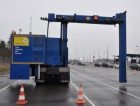 denmark customs inaugurates a mobile body scanner