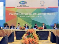 6 outcomes of the discussions through 2 days of apec finance and central bank deputies meeting