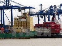 vietnam posts trade deficit of us 12 bln in february
