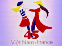 vietnam france foster strategic partnership