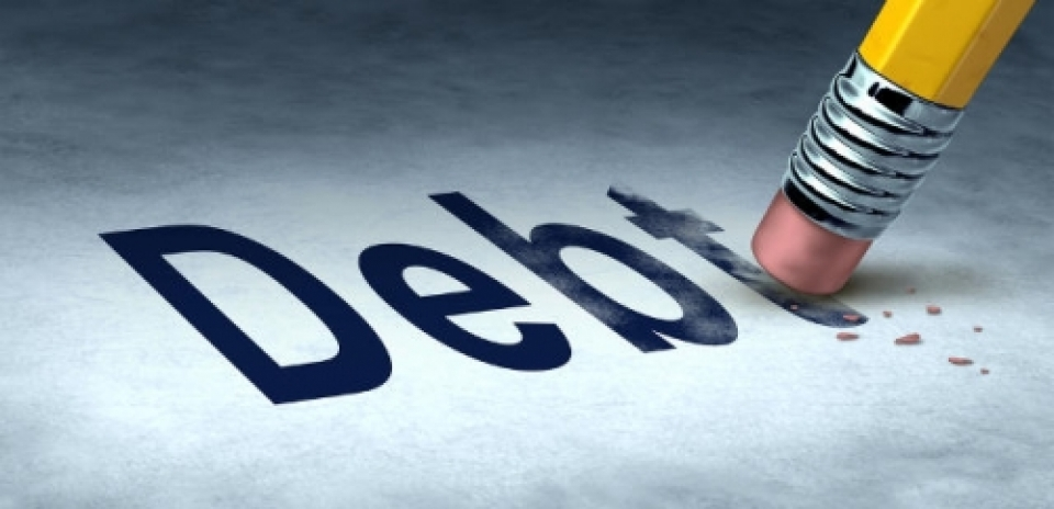 dealing with bad debts time for ending