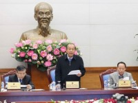 administrative reform shows progress
