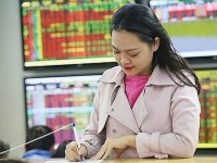 vn stocks suffer another sell off among investors