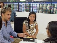 nearly 660 foreign investors receive trading codes in january
