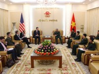 us wants to strengthen defence ties with vietnam ambassador